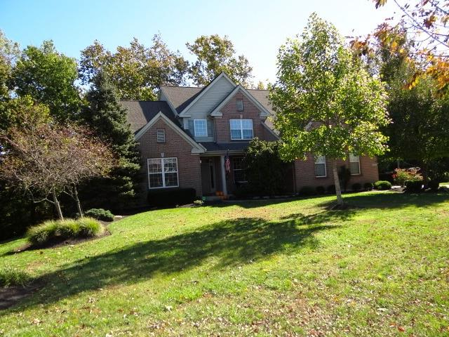 Property for sale at 6263 Bridgewater Court, Mason,  OH 45040