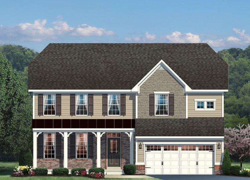 Property for sale at 1208 Morning Glory Drive, Batavia Twp,  OH 45102
