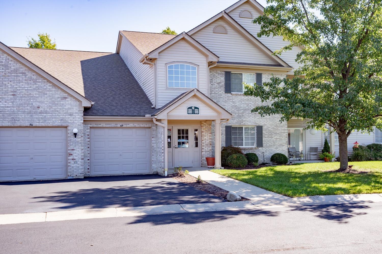 Property for sale at 4748 Bordeaux Lane, Mason,  OH 45040