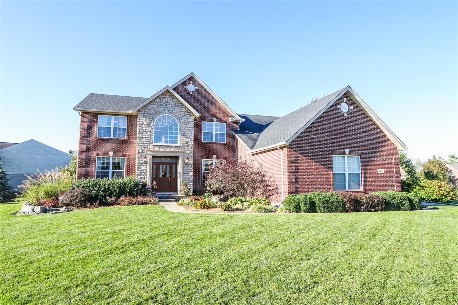 Property for sale at 4411 Tylers Creek Drive, West Chester,  OH 45069