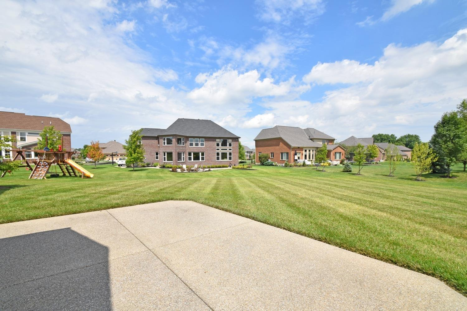 Property for sale at 3826 Winning Stakes Way, Mason,  OH 45040