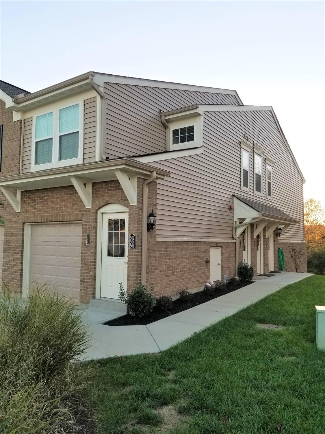 Property for sale at 500 Heritage Square Unit: 14305, Harrison,  OH 45030