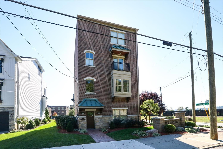 Property for sale at 2901 Riverside Drive, Cincinnati,  OH 45226