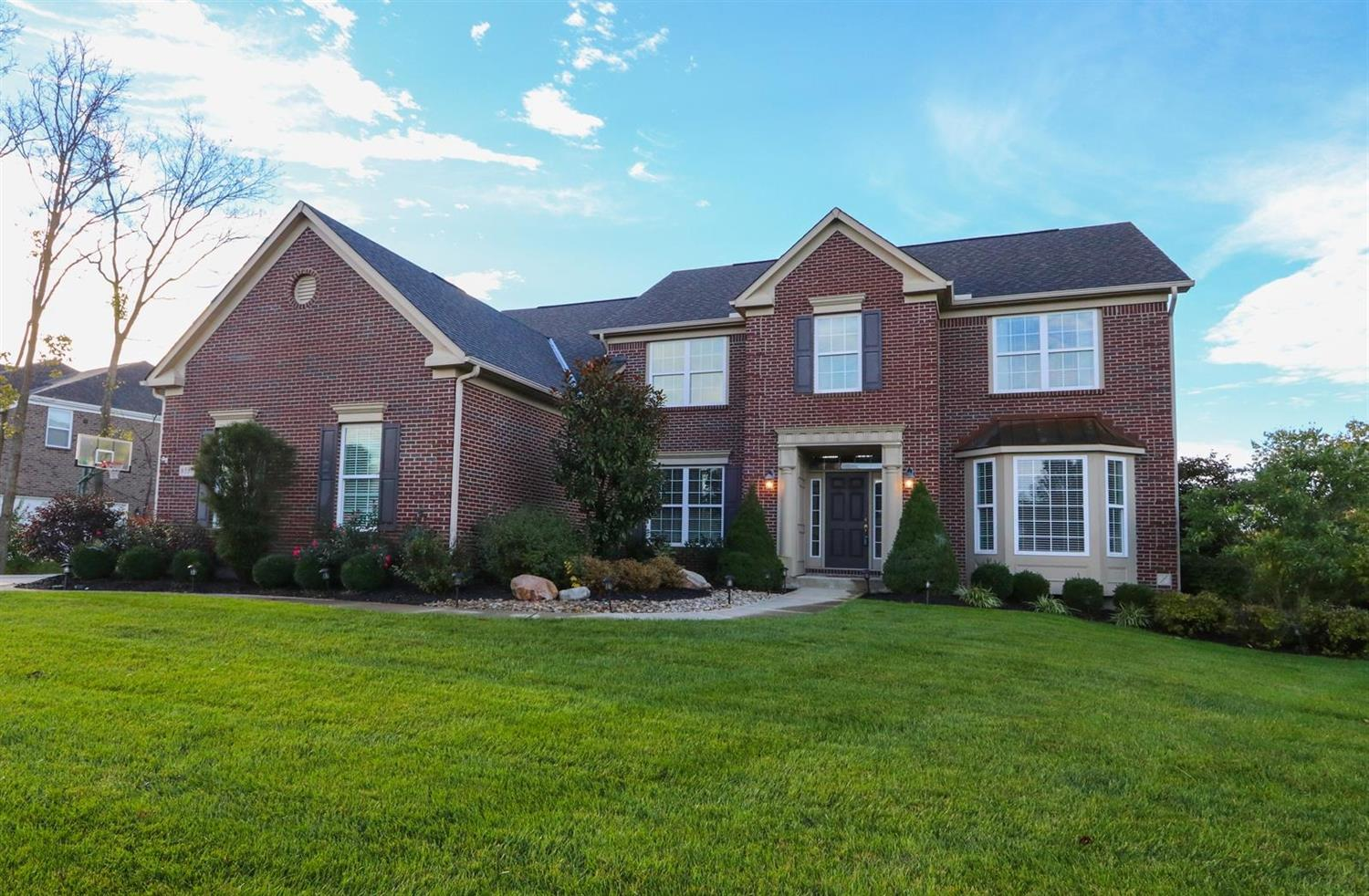 Property for sale at 6557 Palmetto Drive, Deerfield Twp.,  OH 45040