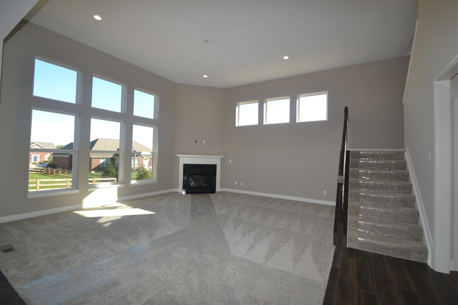 Property for sale at 4752 Osprey Pointe Drive, Liberty Twp,  OH 45011