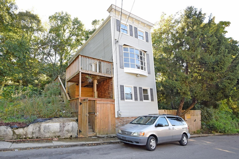 Property for sale at 505 Tafel Street, Cincinnati,  OH 45225
