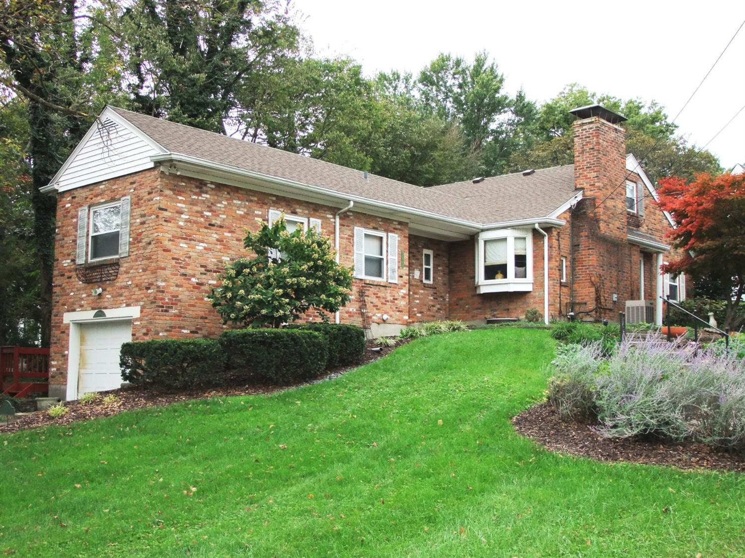 Property for sale at 7027 Glenellyn Drive, Sycamore Twp,  OH 45236