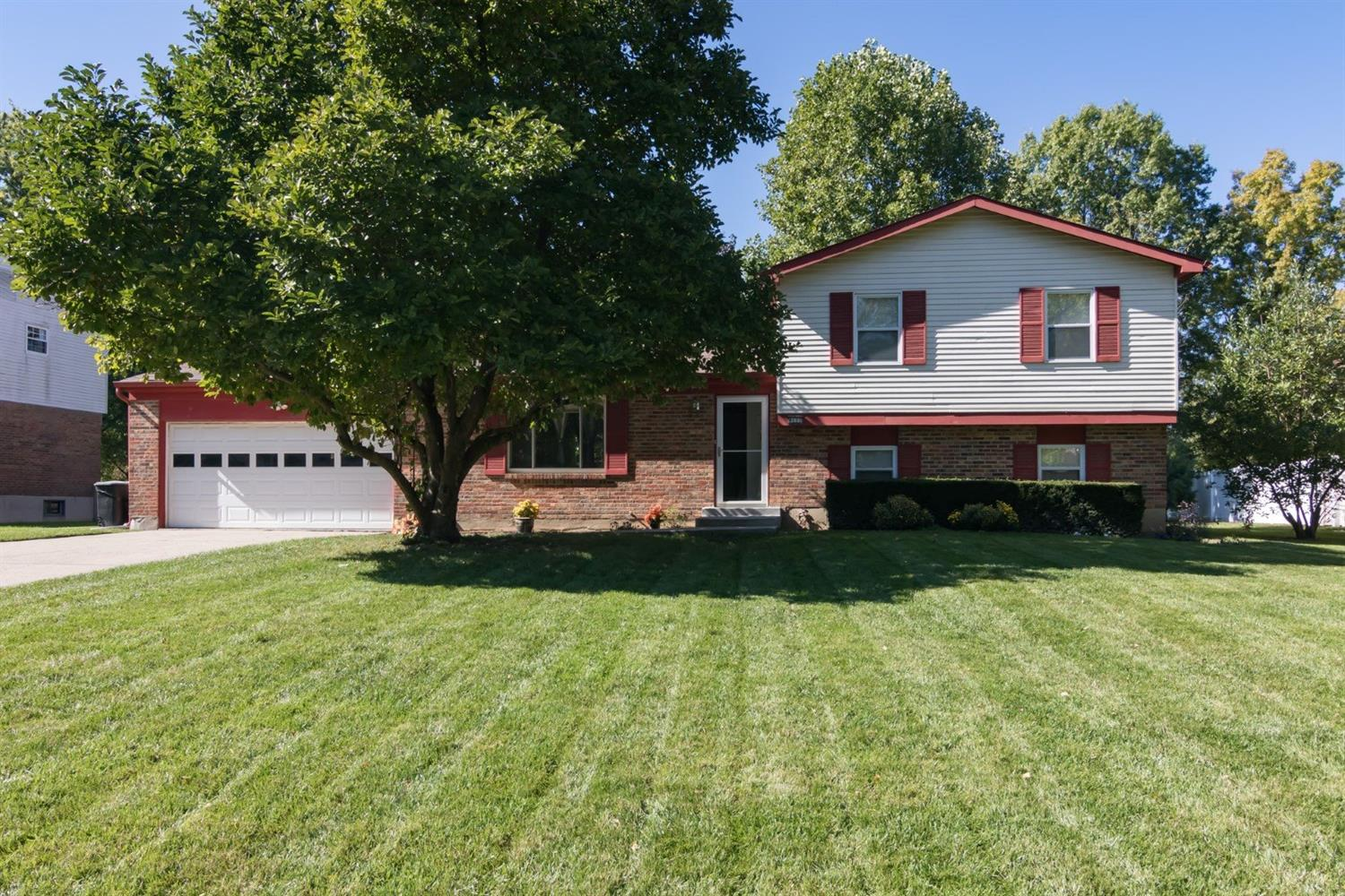 Property for sale at 8177 Woodward Drive, West Chester,  OH 45069