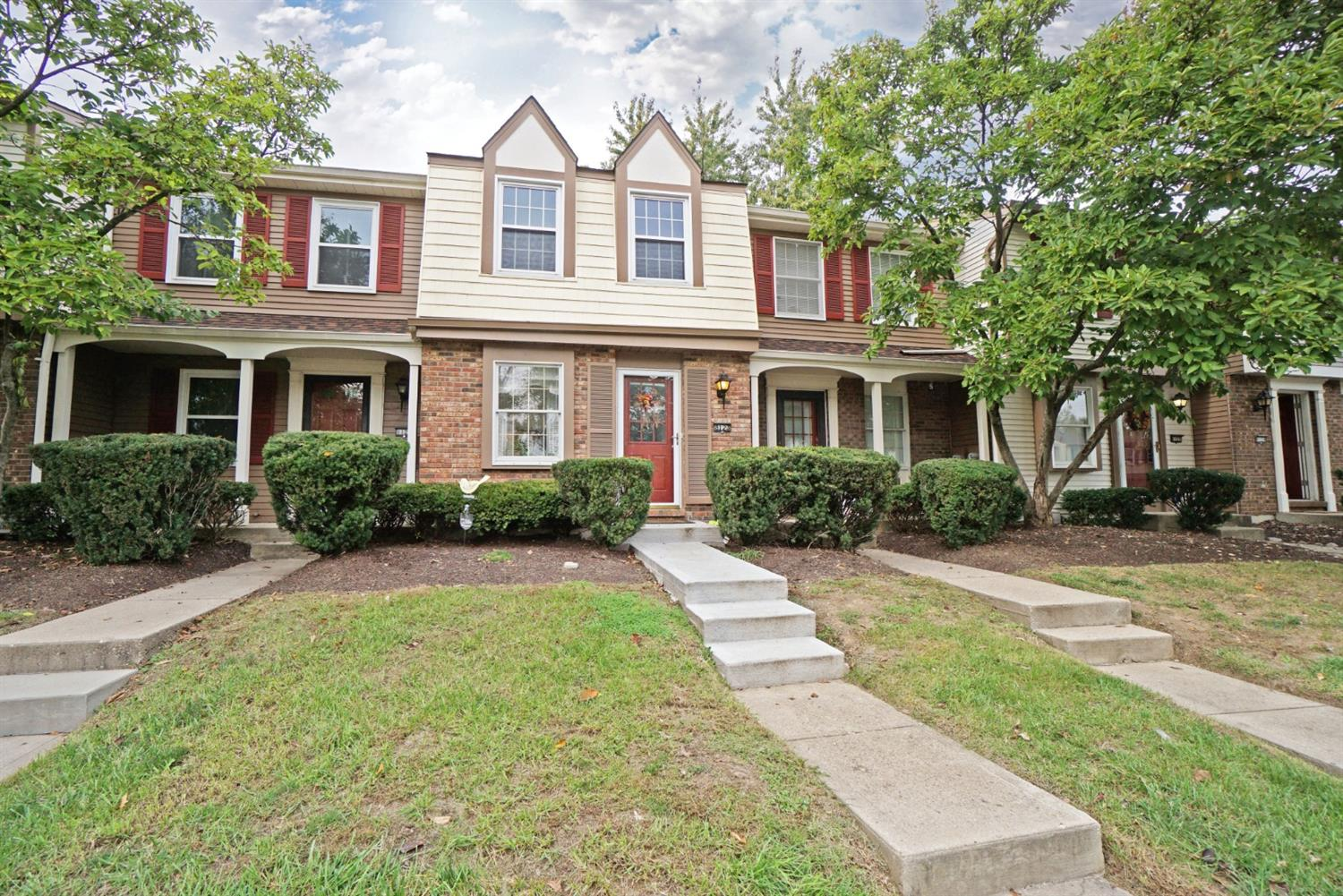 Property for sale at 8123 Mill Creek Circle, West Chester,  OH 45069