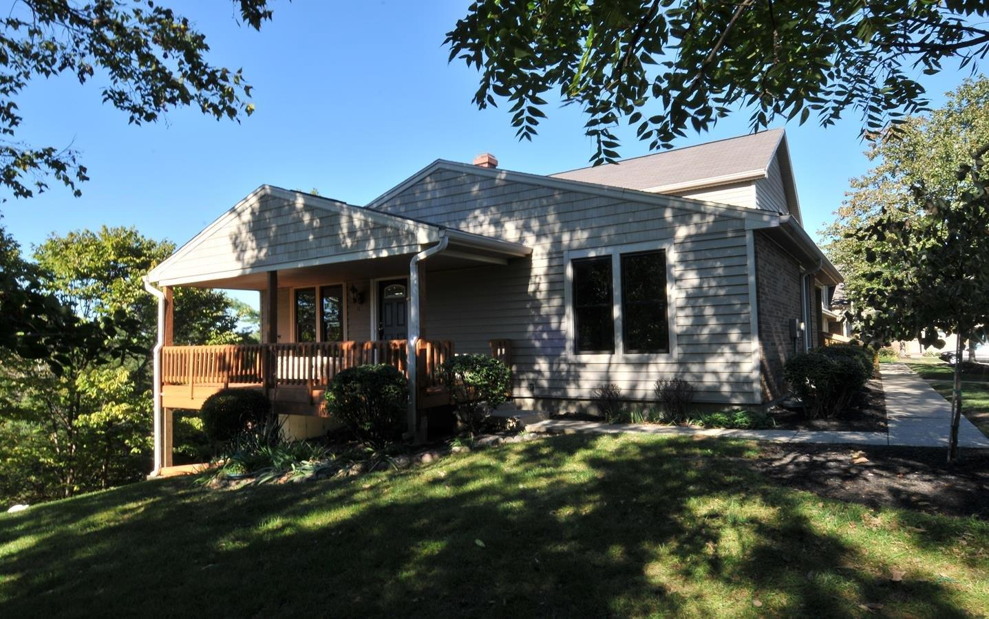 Property for sale at 11 Overlook Court, Fairfield,  OH 45014