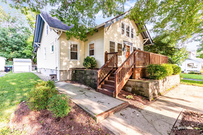 Property for sale at 1632 Beacon Street, Cincinnati,  OH 45230