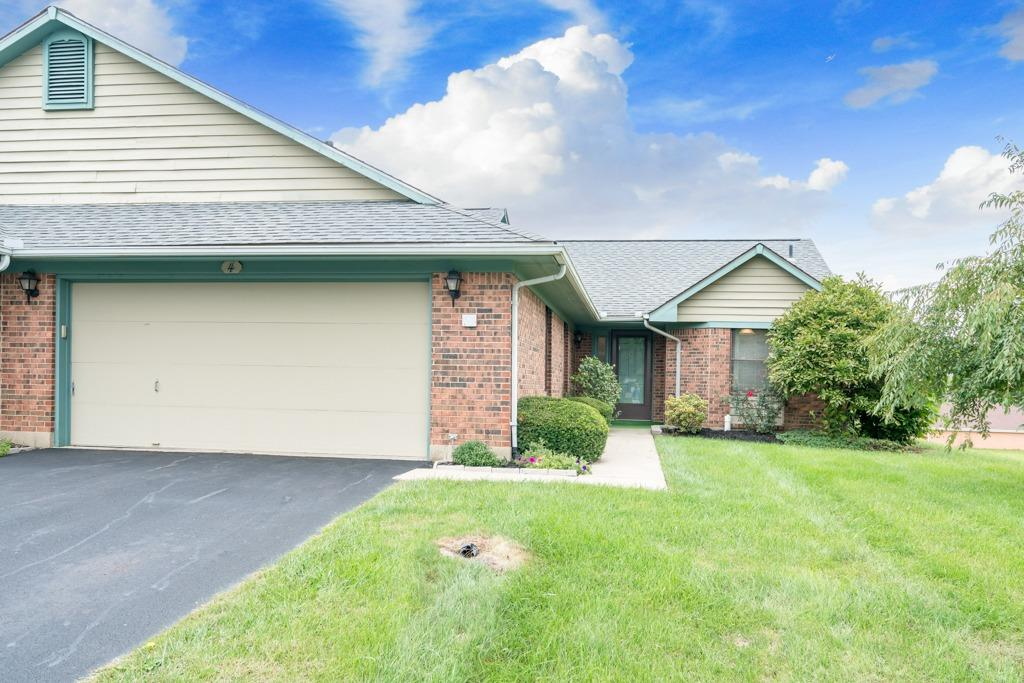 Property for sale at 4 Pheasant Run Circle, Springboro,  OH 45066