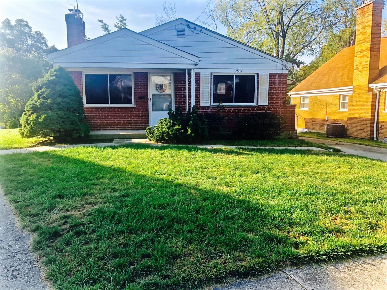 Property for sale at 2603 Kathleen Court, Cincinnati,  OH 45239
