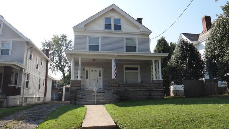 Property for sale at 2749 Norwood Avenue, Norwood,  OH 45212