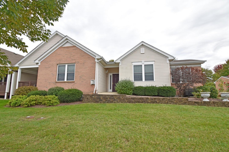 Property for sale at 4689 Mallard Creek Drive, Mason,  OH 45040
