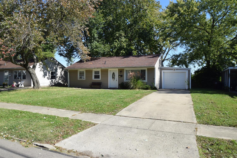 Property for sale at 114 E Circle Drive, Mason,  OH 45040