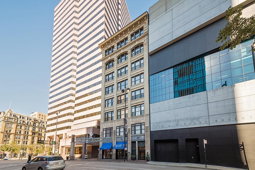 Property for sale at 26 E Sixth Street Unit: 701, Cincinnati,  OH 45202