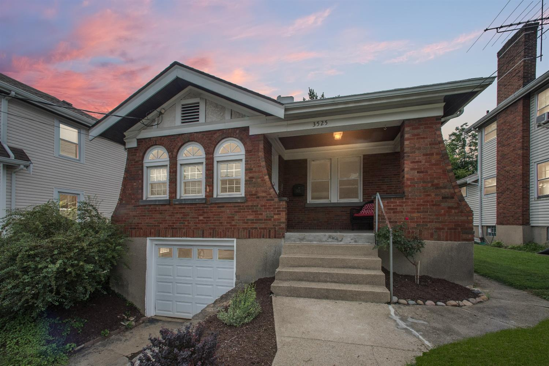 Property for sale at 3525 Madison Park Avenue, Cincinnati,  OH 45209