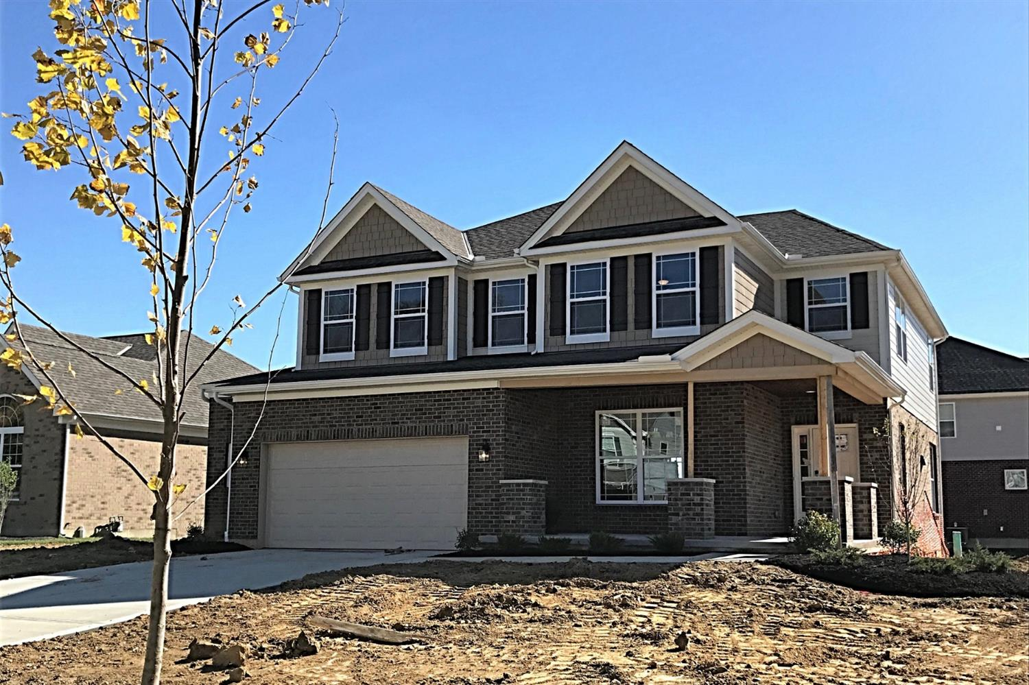 Property for sale at 1251 Autumn Run Drive Unit: 197, Hamilton Twp,  OH 45039