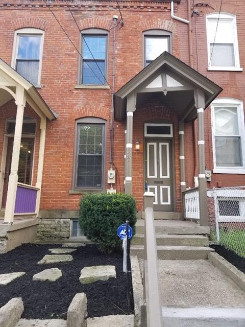 Property for sale at 221 Dorsey Street, Cincinnati,  OH 45202