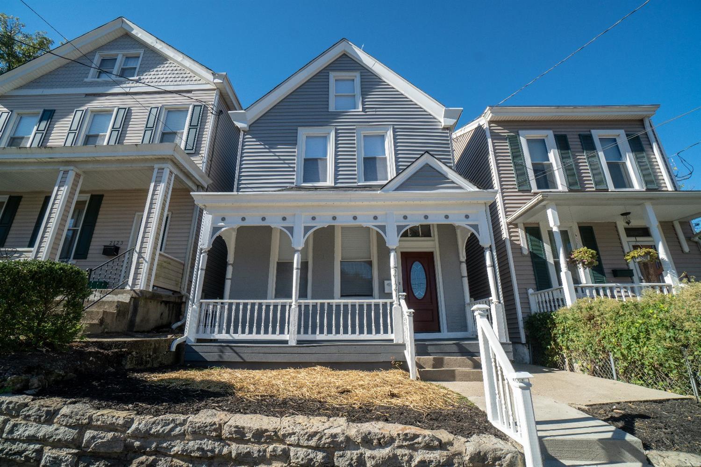 Property for sale at 2121 Herrick Avenue, Cincinnati,  OH 45208
