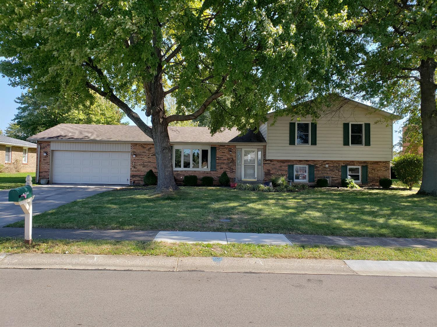 Property for sale at 426 Westview Avenue, Trenton,  OH 45067