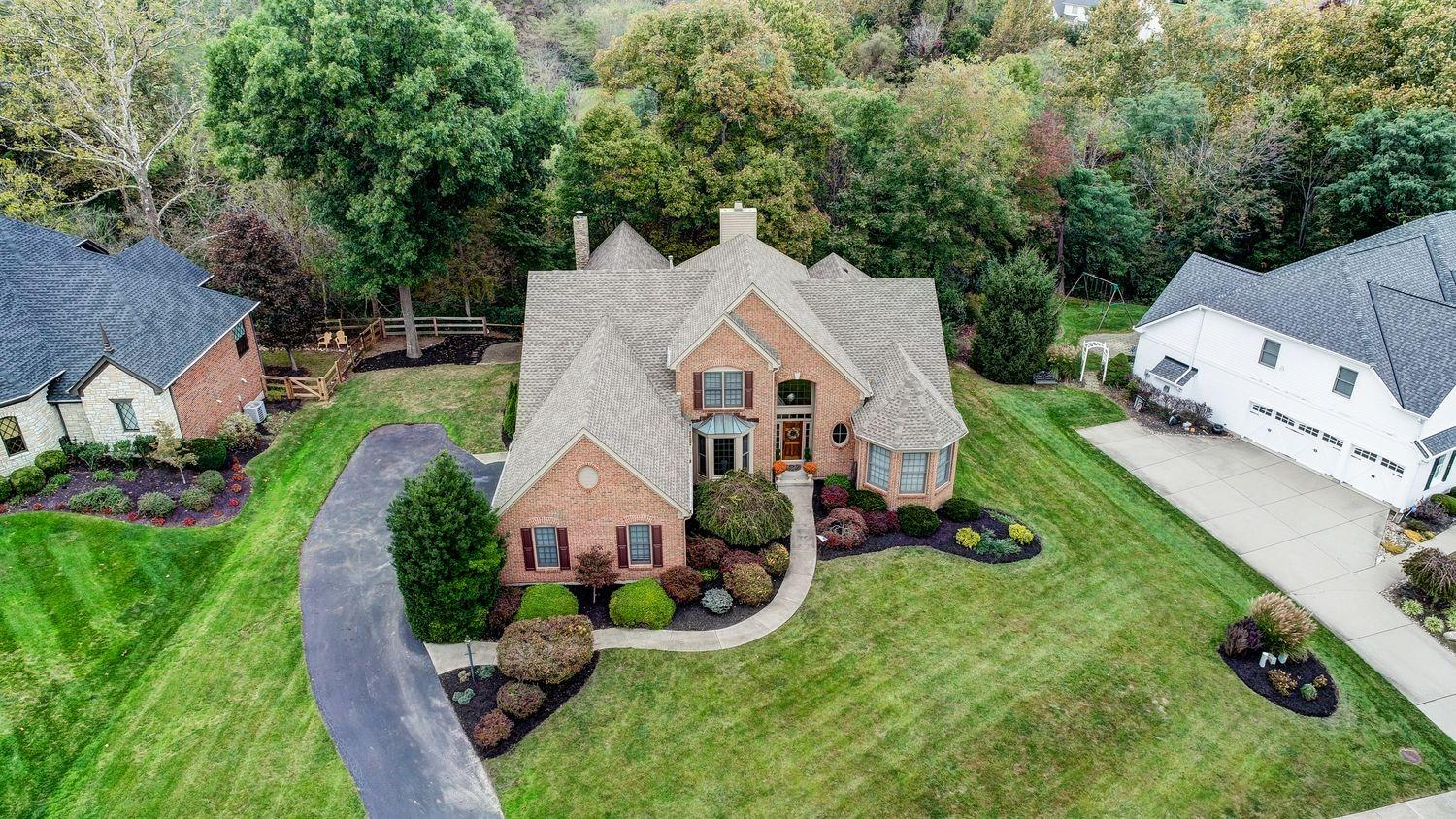 Property for sale at 4309 Village Ridge Drive, Deerfield Twp.,  OH 45040