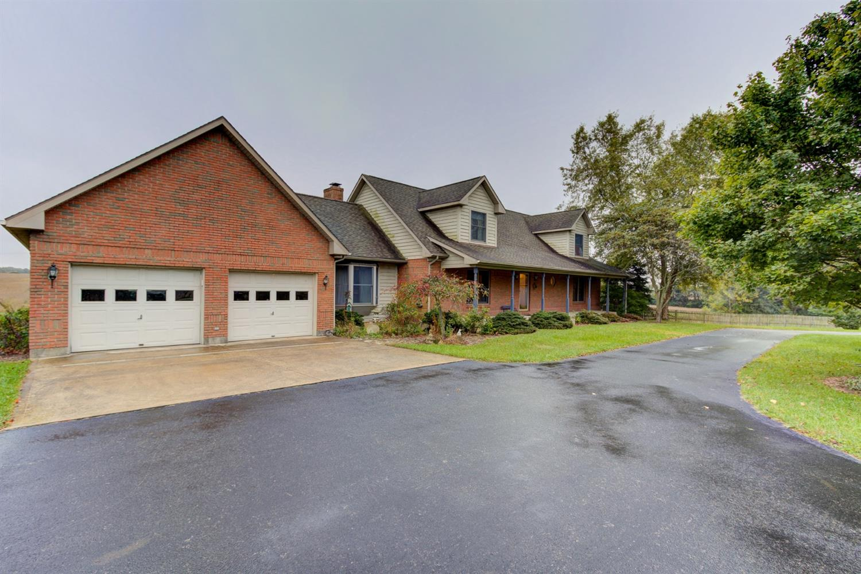 Property for sale at 1431 Mckibben Road, Washington Twp,  OH 45146