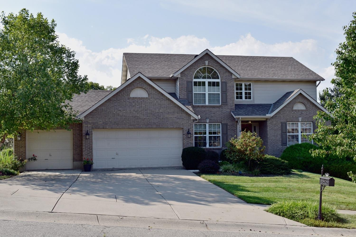 Property for sale at 488 St Thomas Court, Fairfield,  OH 45014