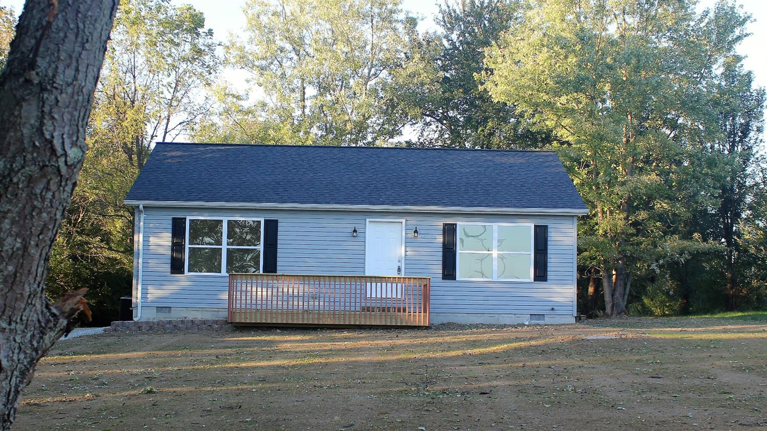 Property for sale at 4224 W Us Rt 22 & 3, Adams Twp,  OH 45177