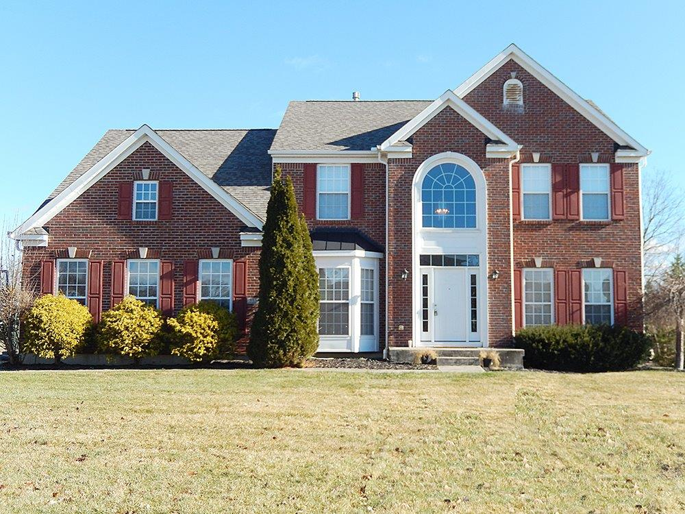 Property for sale at 3536 Top Flite Lane, Mason,  OH 45040