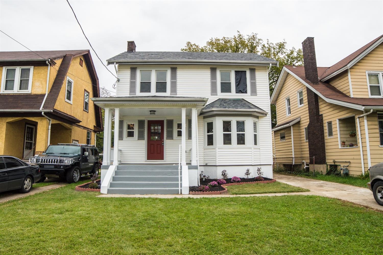 Property for sale at 3430 Wabash Avenue, Cincinnati,  OH 45207