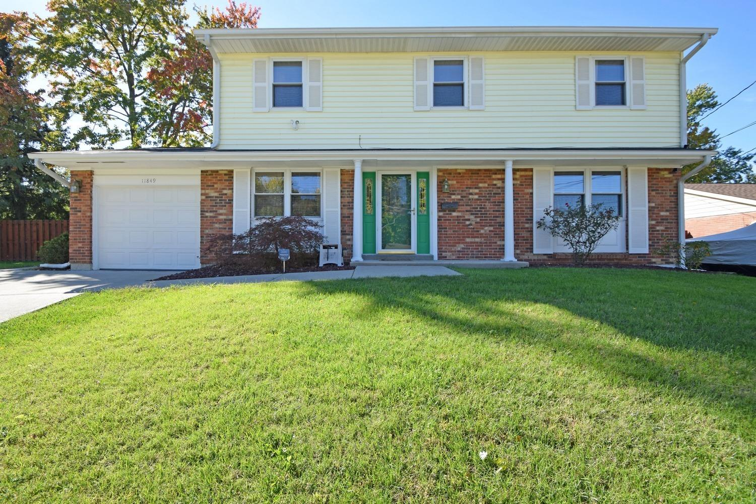 Property for sale at 11849 Cedarcreek Drive, Springfield Twp.,  OH 45240