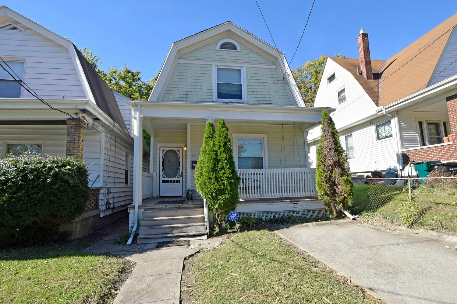 Property for sale at 4617 W Mitchell Avenue, Cincinnati,  OH 45232