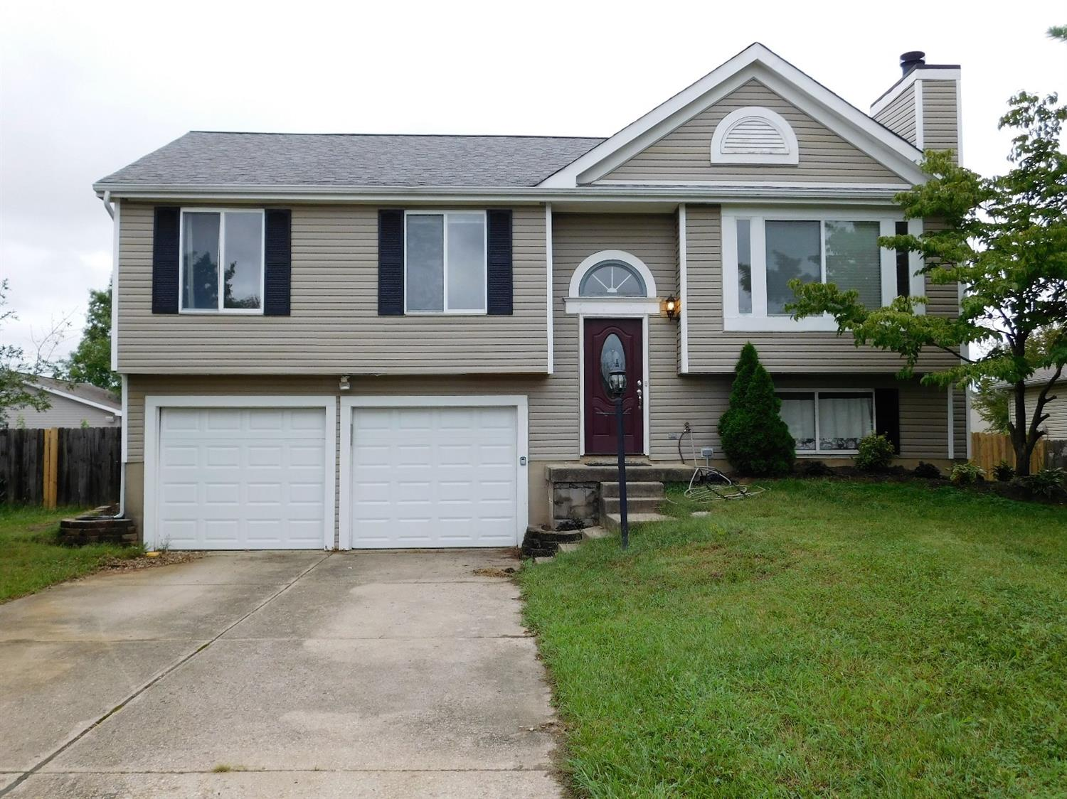 Property for sale at 6812 Pin Oak Court, Deerfield Twp.,  OH 45040
