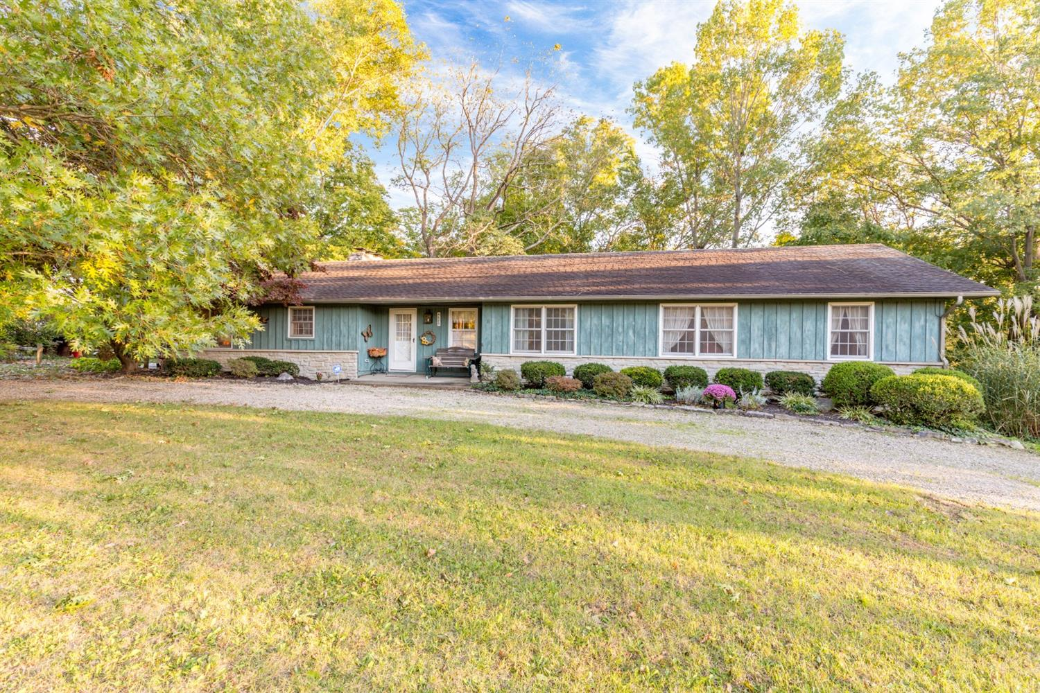 Property for sale at 4680 Sebald Drive, Franklin Twp,  OH 45005