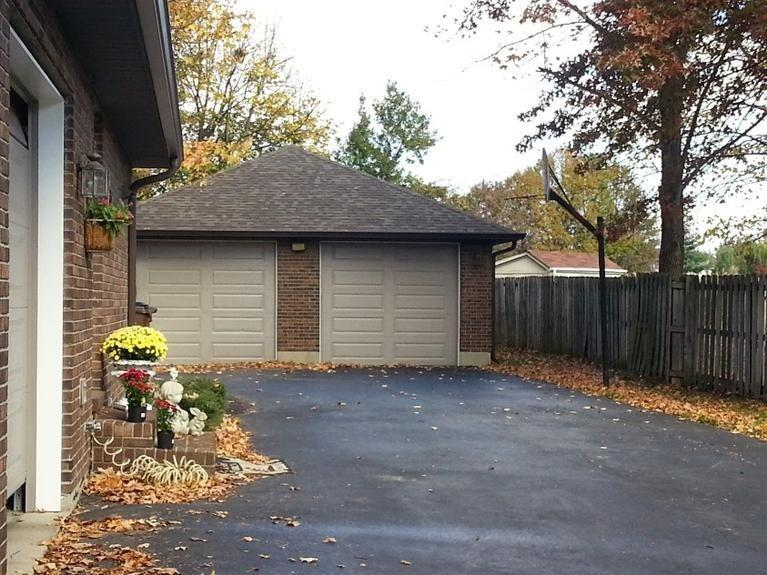 Property for sale at 3312 Shadow Ridge Drive, Deerfield Twp.,  OH 45140