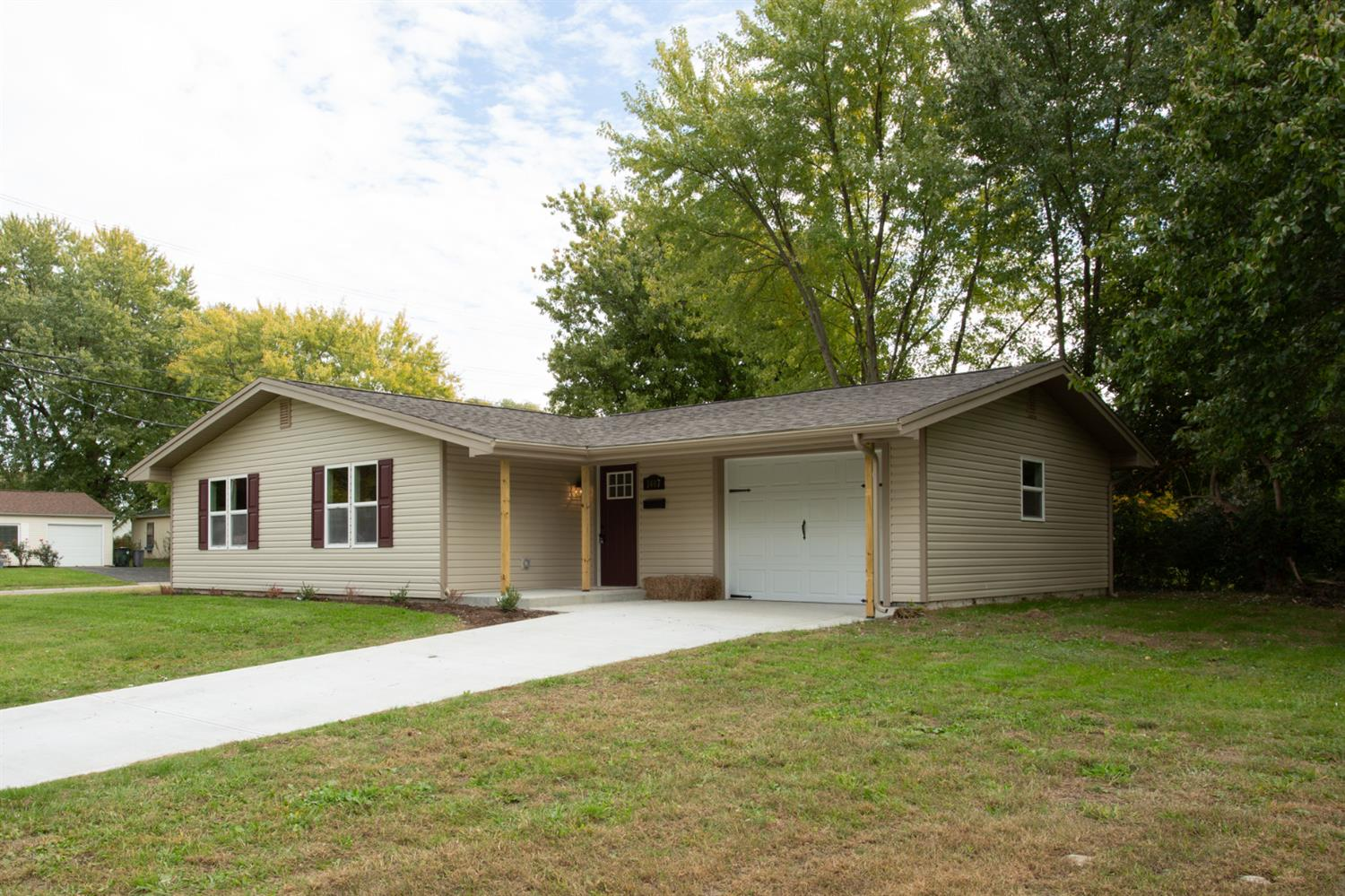 Property for sale at 1407 Broadview Court, Mason,  OH 45040