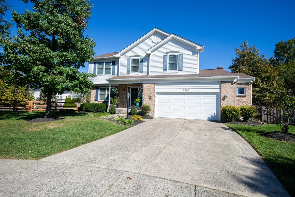 Property for sale at 6520 Falling Leaves Court, Deerfield Twp.,  OH 45040