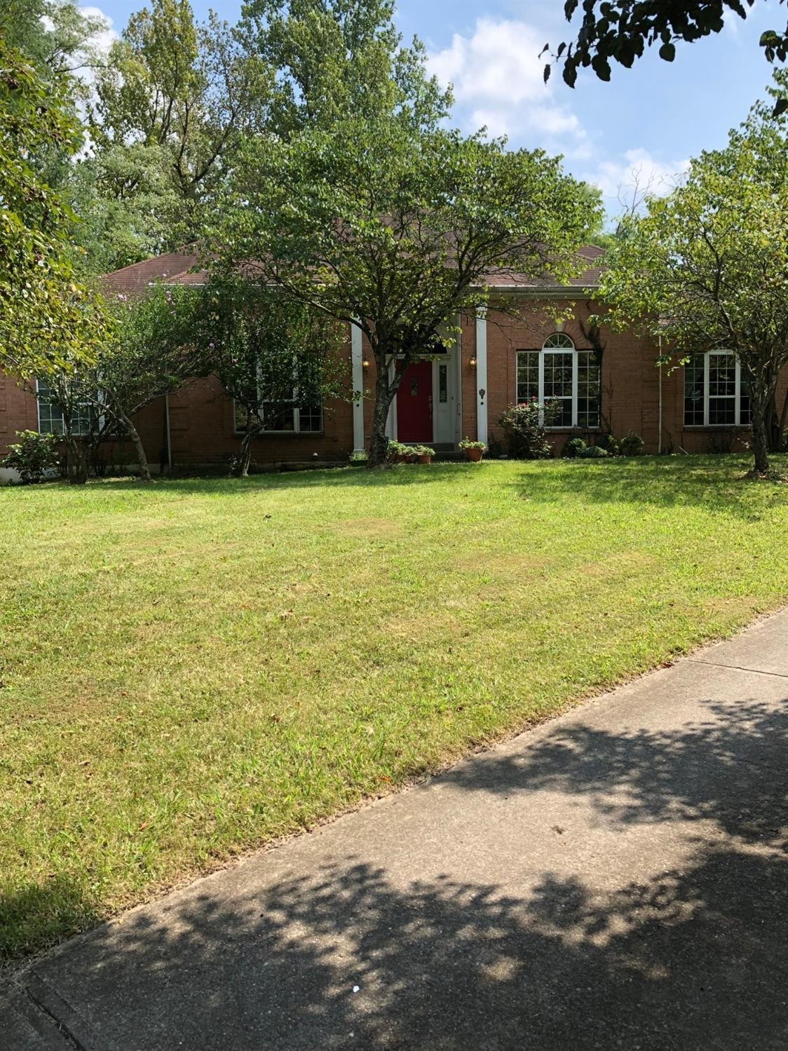 Property for sale at 631 Greenwood Avenue, Cincinnati,  OH 45229