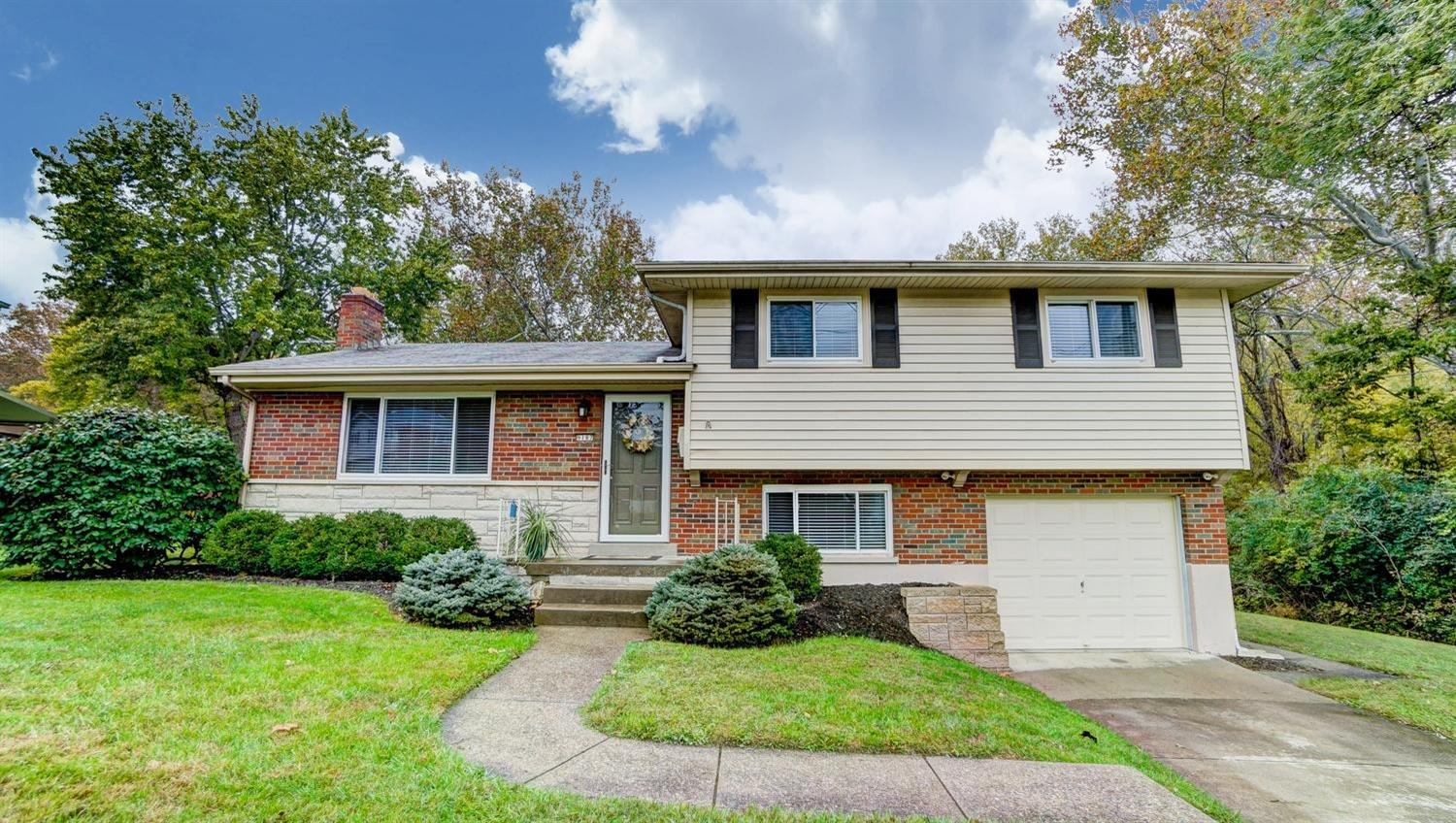 Property for sale at 9187 Cherry Blossom Lane, Springfield Twp.,  OH 45231