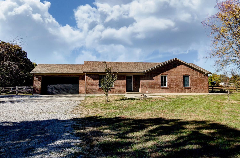 Property for sale at 3210 Jordan Road, Wayne Twp,  OH 45162