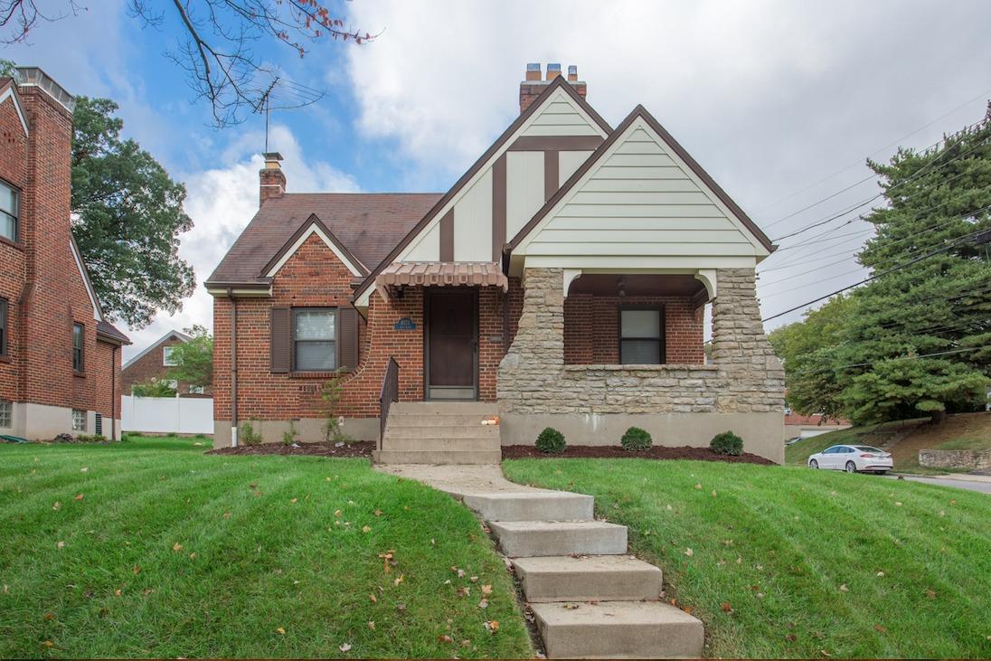 Property for sale at 4173 Jora Lane, Cincinnati,  Ohio 45209