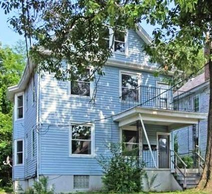 Property for sale at 3323 Bonaparte Avenue, Cincinnati,  OH 45207