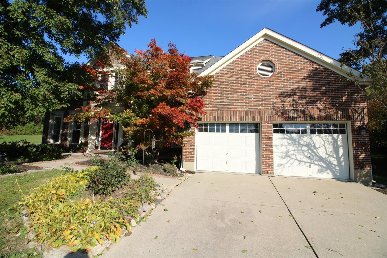 Property for sale at 8808 Timberchase Court, West Chester,  OH 45069