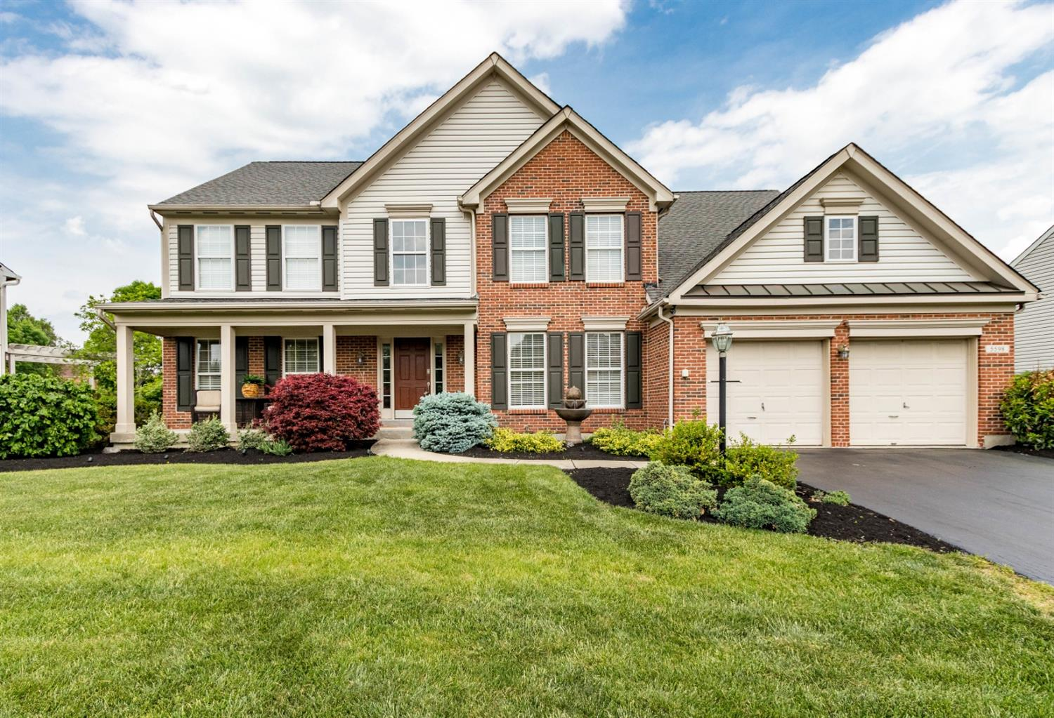 Property for sale at 5598 Chester Gate Court, Mason,  OH 45040