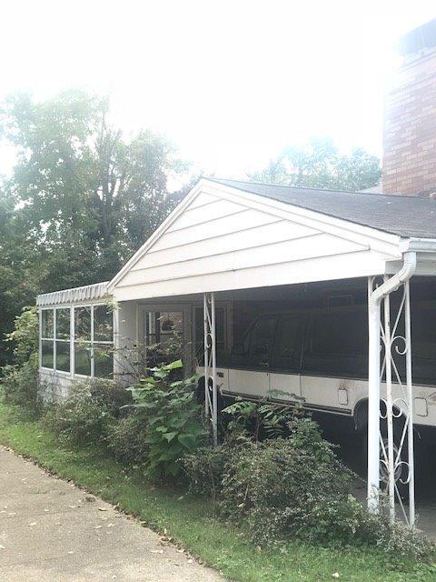 Property for sale at 3821 Standish Avenue, Cincinnati,  Ohio 45213