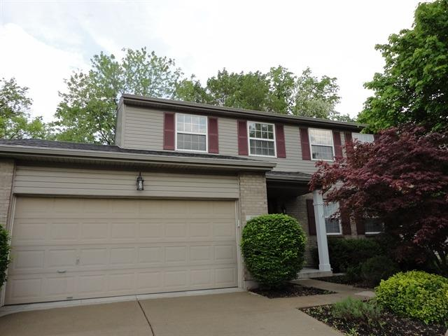 Property for sale at 118 Saddle Creek Lane, Hamilton Twp,  OH 45039