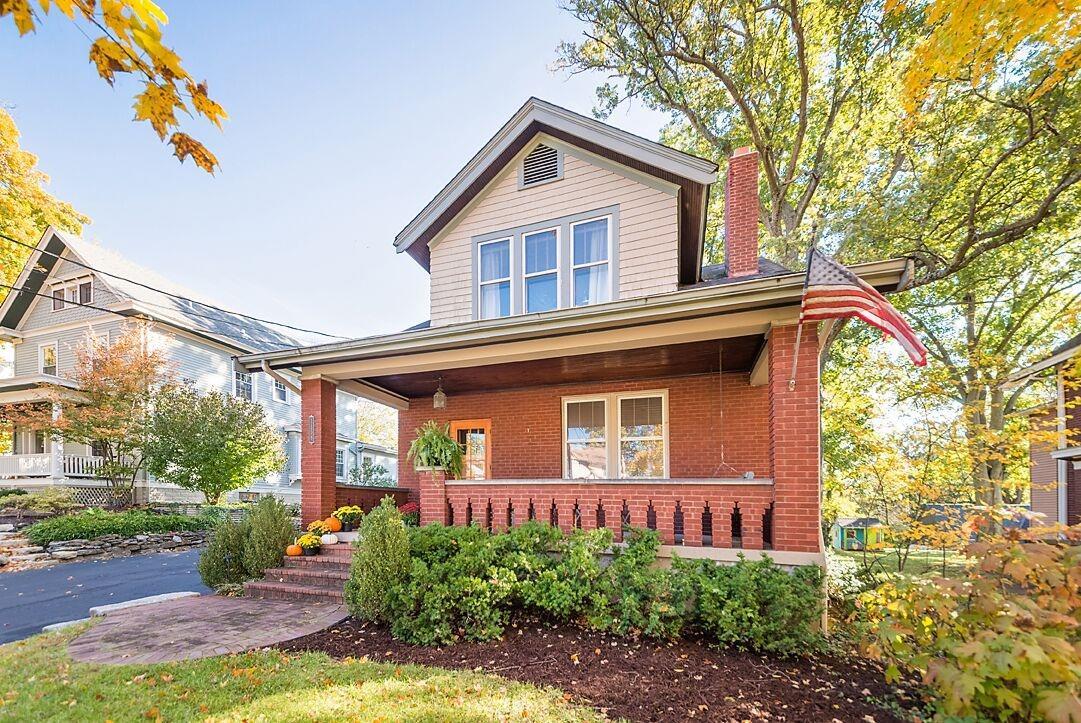 Property for sale at 1158 Herschel Avenue, Cincinnati,  OH 45208