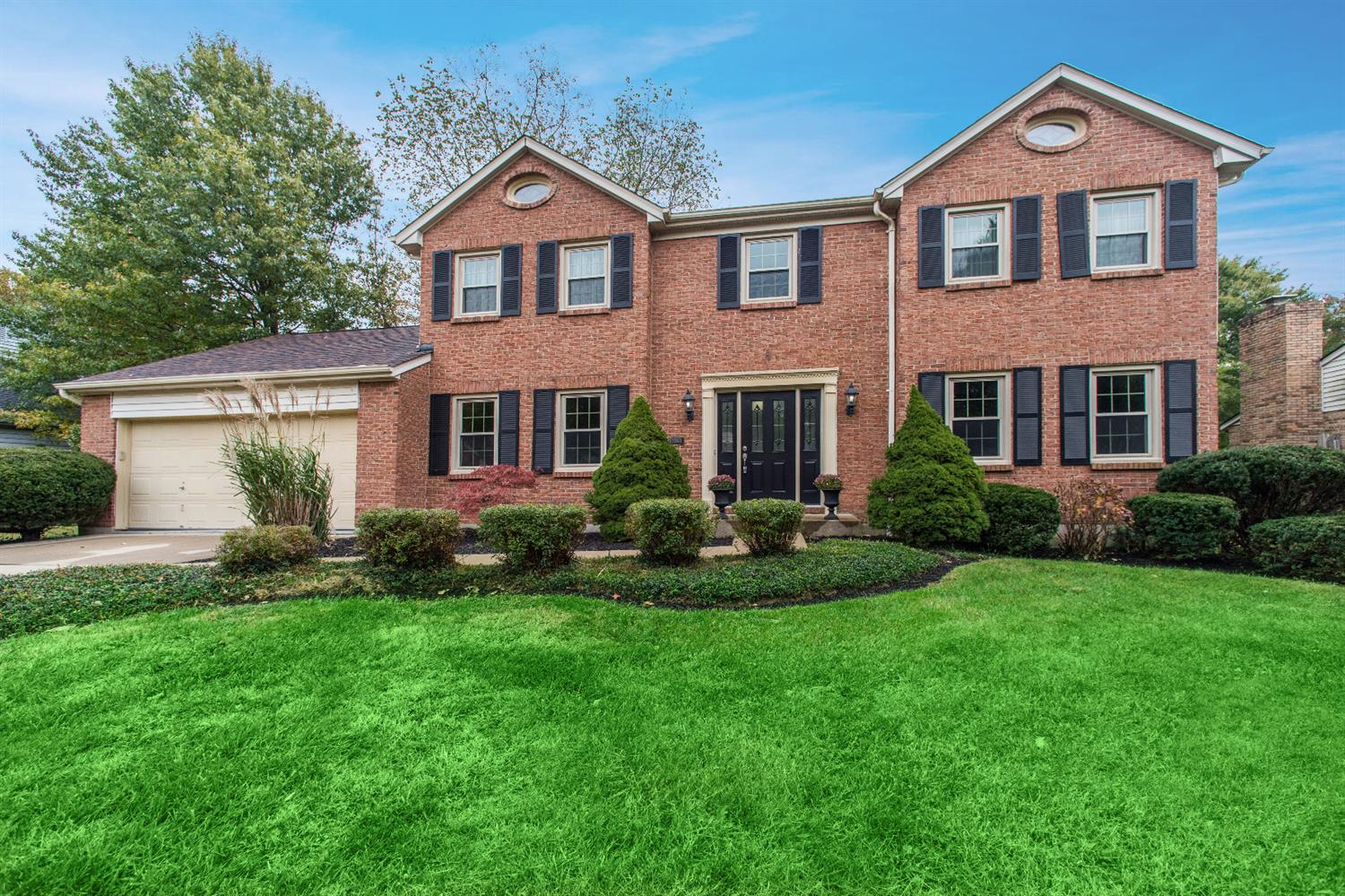 Property for sale at 11364 Donwiddle Drive, Symmes Twp,  OH 45140
